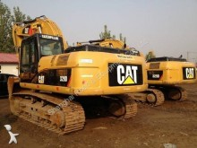 Caterpillar 329D Used CAT 329D Excavator