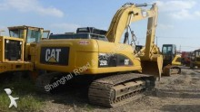 Caterpillar 325DL Used CAT 325DL Excavator