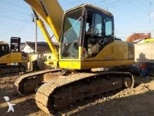 Komatsu PC200-7 Used KOMATSU PC200-7 Excavator