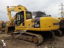 Komatsu PC220LC-8 Used KOMATSU PC220-8 PC220-7 PC220-6 Excavator