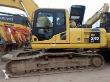 Komatsu PC240LC8 Used KOMATSU PC220-8 PC240-8 Excavator