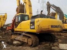 Komatsu PC 300 Used komatsu PC300 Excavator
