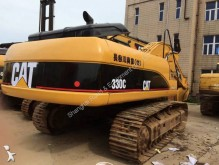 Caterpillar 330C Used CAT 330C 330D Excavator