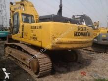 Komatsu PC450-6 Used KOMATSU PC400-6 Excavator