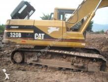 Caterpillar 320BL Used CAT 320B 325B 330B Excavator