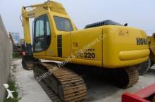 Komatsu PC220LC-8 Used KOMATSU PC220-6 Excavator