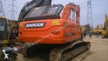 Doosan DX225 LC Used Doosan 225-9 Excavator