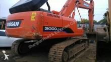 Doosan DX300 LC Used DOOSAN DH300-7 Excavator