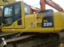 Komatsu PC220LC-8 Used KOMATSU PC220-8 Excavator