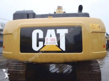 Caterpillar 336DL Used CAT 330D 336D Excavator