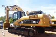 Caterpillar 336D Used CAT 345D CAT 336D Excavator