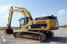 Caterpillar 345DL Used CAT 345D Excavator