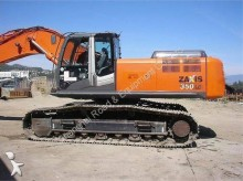 Hitachi ZX350LC-3 Used HITACHI ZX350-3 Excavator