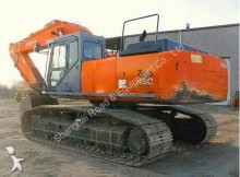 Hitachi ZX450LC Used HITACHI ZX450 Excavator