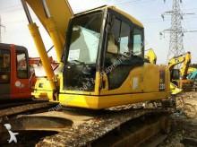 Komatsu PC220LC-8 Used KOMATSU PC220-7 Excavator