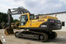 Volvo EC360 BLC Used VOLVO EC360BLC Excavator