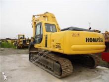 Komatsu PC220LC-8