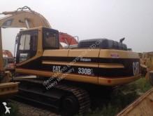 Caterpillar 330BL Used CAT 330BL Excavator