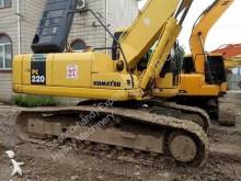 Komatsu PC220LC-8 Used KOMATSU PC220-7 PC220-6 Excavator