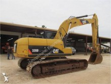 Caterpillar 320DL Used CAT 320DL Excavator