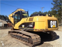 Caterpillar 325DL Used CAT 325DL Digger