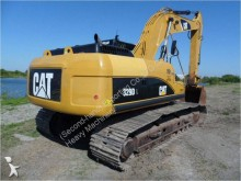 Caterpillar 329DLN Used CAT 329DL Excavator