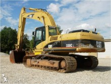 Caterpillar 330CLN Used CATERPILLAR 330C Excavator