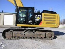 Caterpillar 336EL Used CAT 336EL Excavator