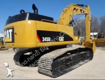 Caterpillar 345DL Used CAT 345DL Excavator