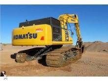 Komatsu PC490LC-10 Used KOMATSU PC490LC Excavator