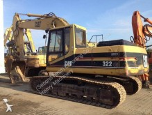 Caterpillar 322LN USED CAT 322 L N Excavator Digger