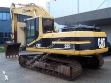 Caterpillar 325LN (m) Used CAT Caterpillar 325 LN Excavator