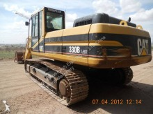 Caterpillar 330BLN Used CAT 330BL Excavator 330B