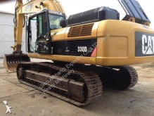 Caterpillar 330DLN Used CAT 330DLN Excavator
