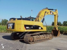 Caterpillar 336DL Used CAT 336DL Excavator