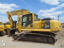 Komatsu PC220LC-8 Used KOMATSU PC220LC-8 Tracked Excavator PC220-6