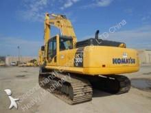 Komatsu PC 300 Used KOMATSU PC300-8 Excavator