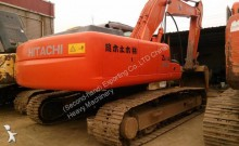 Hitachi ZX240LC Used HITACHI ZX240 Excavator