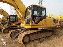 Komatsu PC200-7 Used KOMATSU PC200-7 PC200-6 Excavator