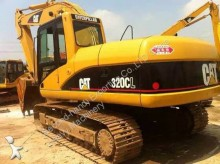 Caterpillar 320CL Used CAT 320C L Excavator CAT 320D 345D