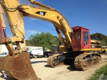 Caterpillar 345B II LME