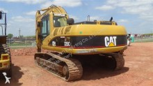 Caterpillar 325CLN Used CAT 325C 325CL 325D Excavator