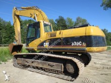 Caterpillar 330CLN Used CAT 330CL 330DL 336D Excavator