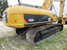 Caterpillar 330DL Used CAT 330DL 336D 345D Excavator