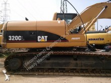 Caterpillar 320CL USED Excavator CAT 320CL
