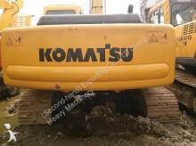 Komatsu PC200-6 Used KOMATSU PC200-6 Excavator