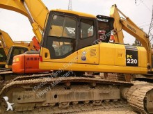 Komatsu PC220LC-8 Used KOMATSU Excavator 220-7 PC220-7