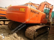 Hitachi ZX200LC Used HITACHI Excavator ZX200 ZX200LC ZX200-3G