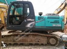 Kobelco SK 200 Used KOBELCO Excavator SK200-8 SK200