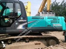 Kobelco Used KOBELCO SK350LC SK350-8 Excavator